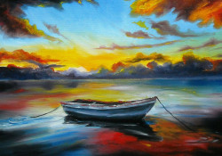 PLB BLog - Forms of painting