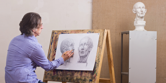 PLB Blog_4 - How young artist can improve their art