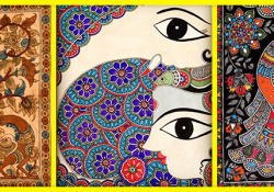 Madhubani - The Art