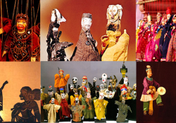 Puppetry - An Art Form