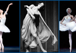 "Ballet, as we know it today, had its origin during the Renaissance period in the year 1500. In fact, the term ""ballet"" comes from the Italian ballare, which means to dance."