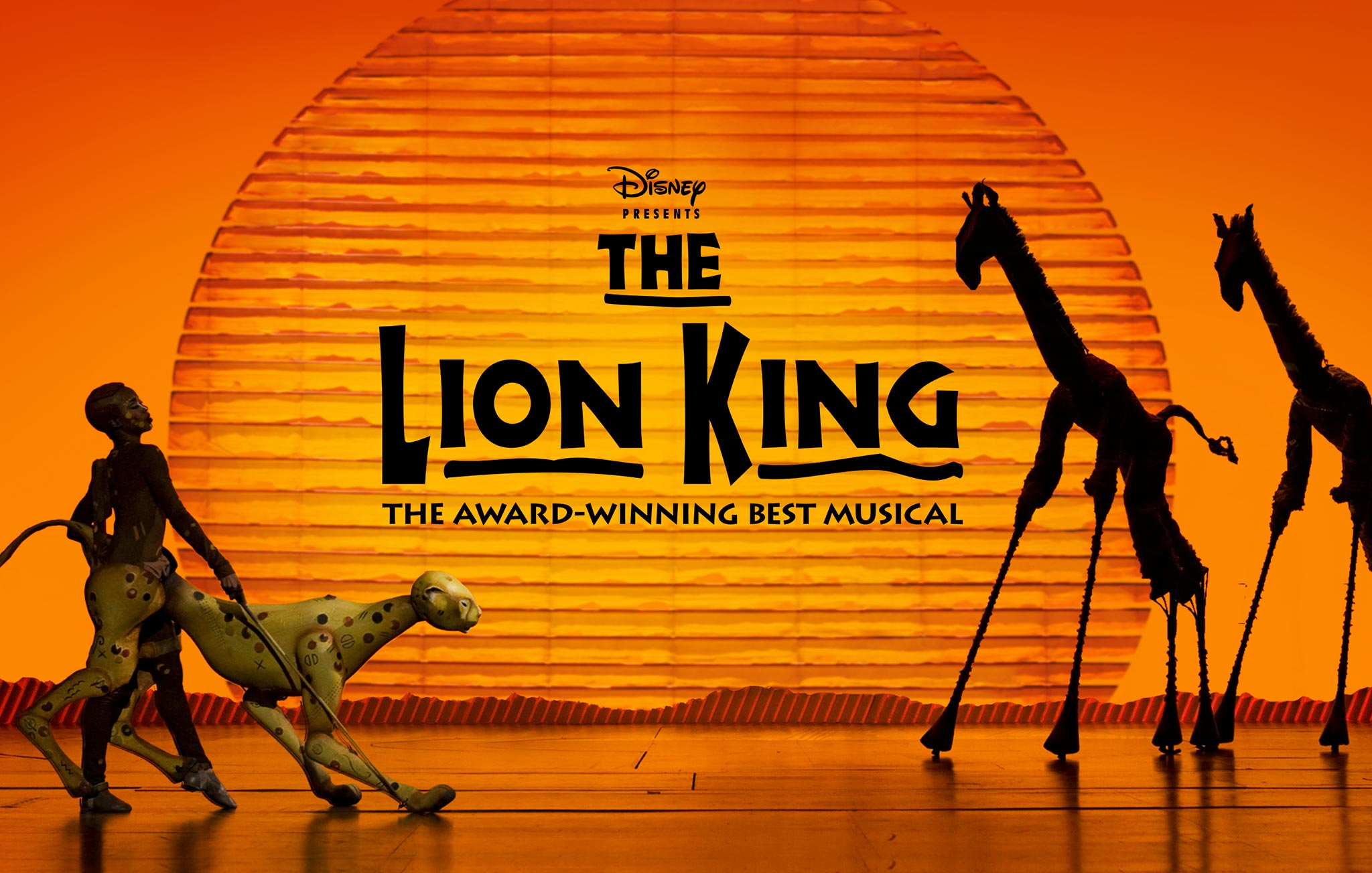The Lion King Musical - Is It Still Worth Watching