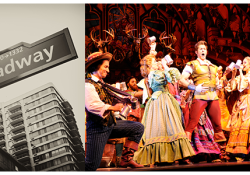 The History Of Broadway Theatre In New York City