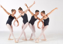 BALLET - A FOUNDATION FOR DANCERS