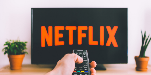 The Shift From Television To Online Streaming