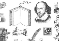 THE ARTISTIC LIFE OF WILLIAM SHAKESPEARE